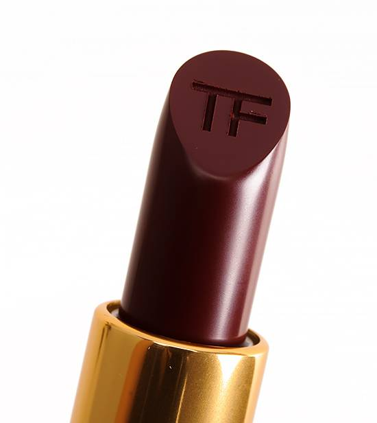 Son Tom Ford Black Dahlia