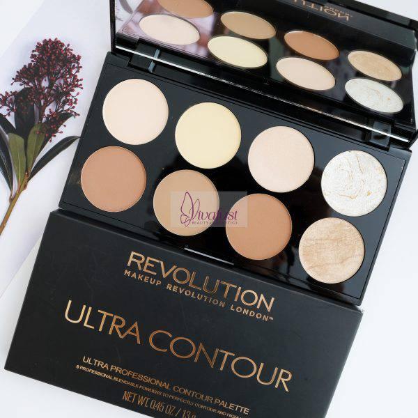 Bảng tạo khối Makeup Revolution