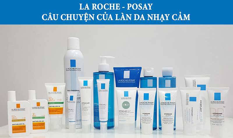 kem dưỡng ẩm La Roche Posay Hydreane Legere