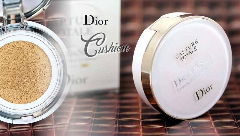 Phấn nước Dior Dreamskin