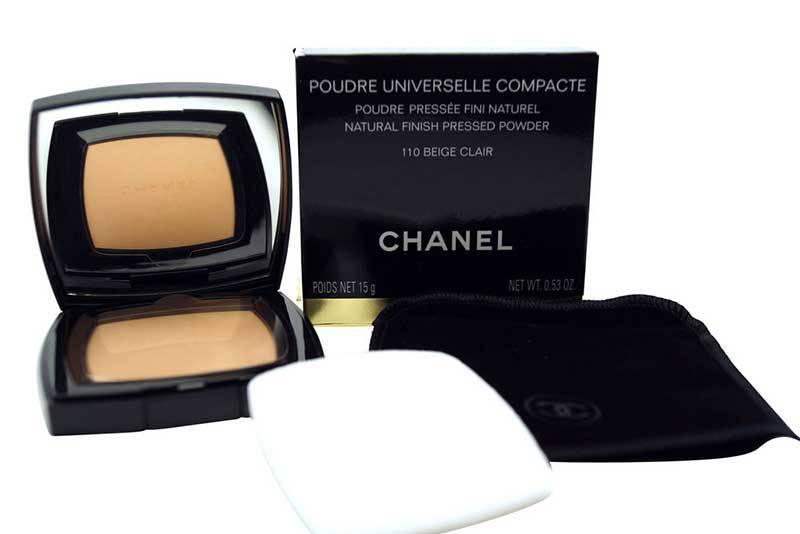 Phấn phủ Chanel Poudre