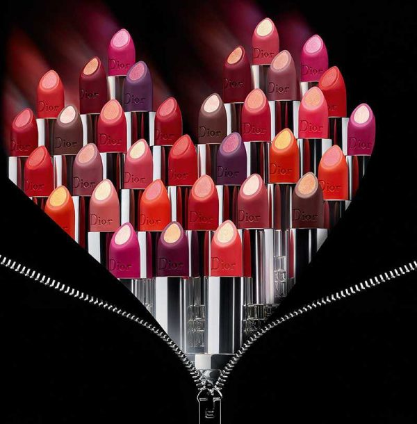 Son Dior Double Rouge 999
