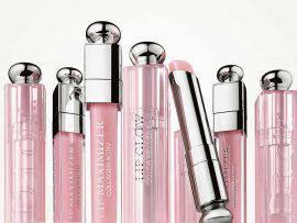 Son Dưỡng Môi Dior Collagen