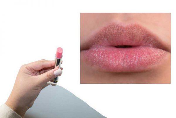 Tẩy tế bào chết môi Dior Scrub