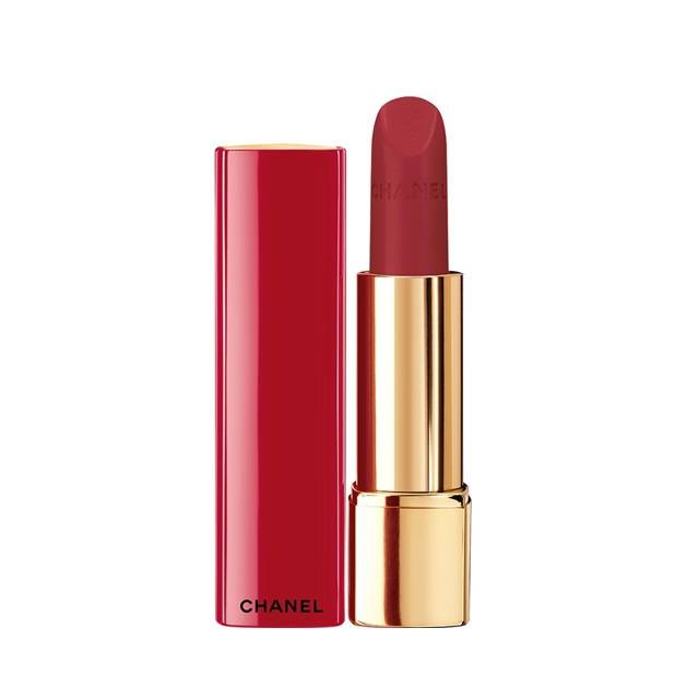 Son Chanel Rouge Allure Velvet Luminous No2