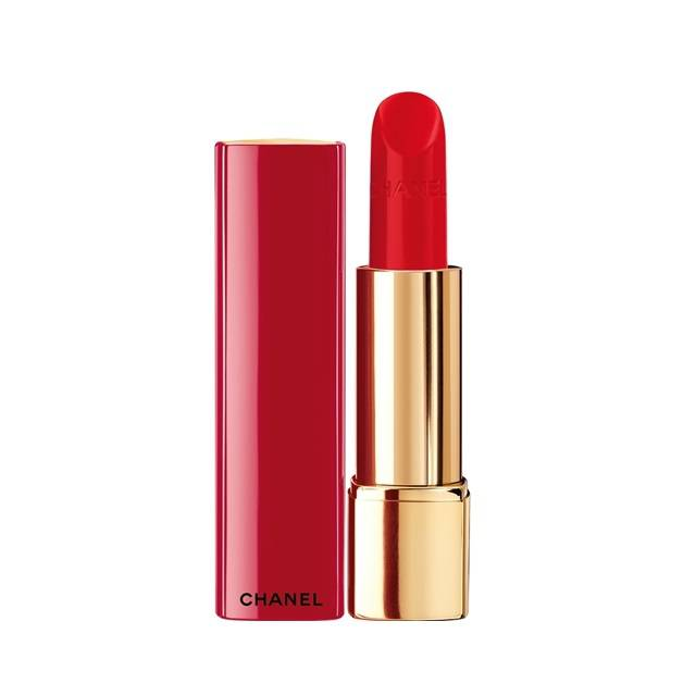 Son Chanel Rouge Allure Màu N°4