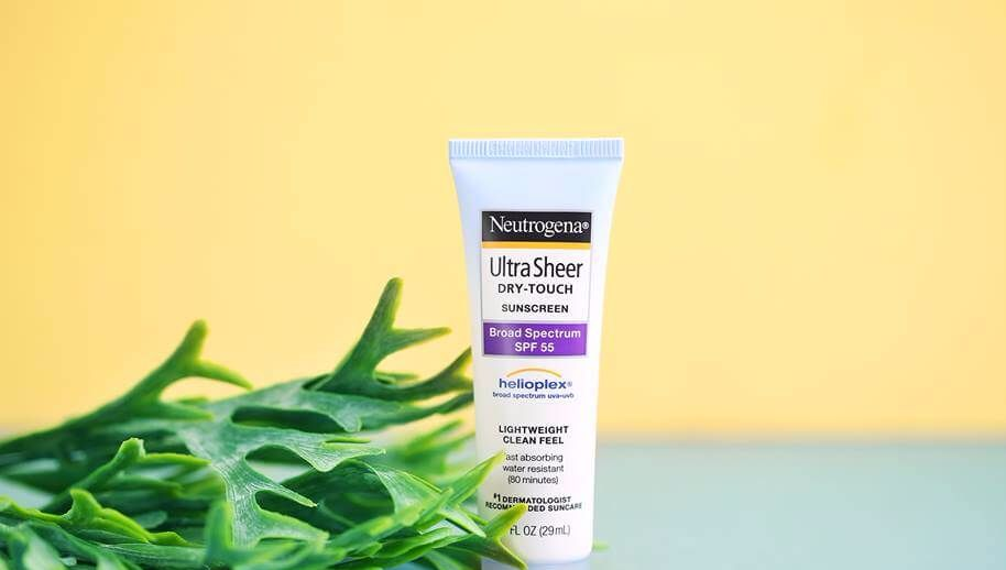 Kem chống nắng NEUTROGENA Ultra Sheer Dry Touch