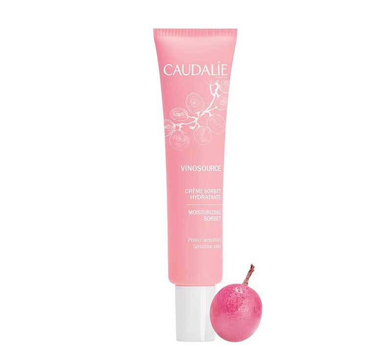 Kem hoa quả dưỡng ẩm Caudalie