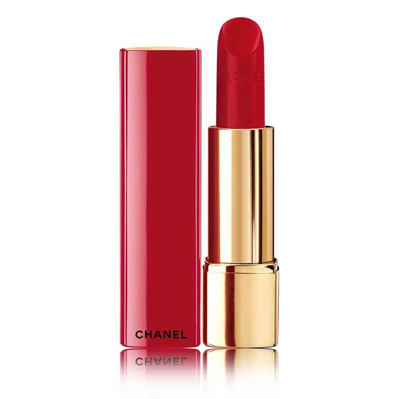 Son Chanel Rouge Allure Màu N°1