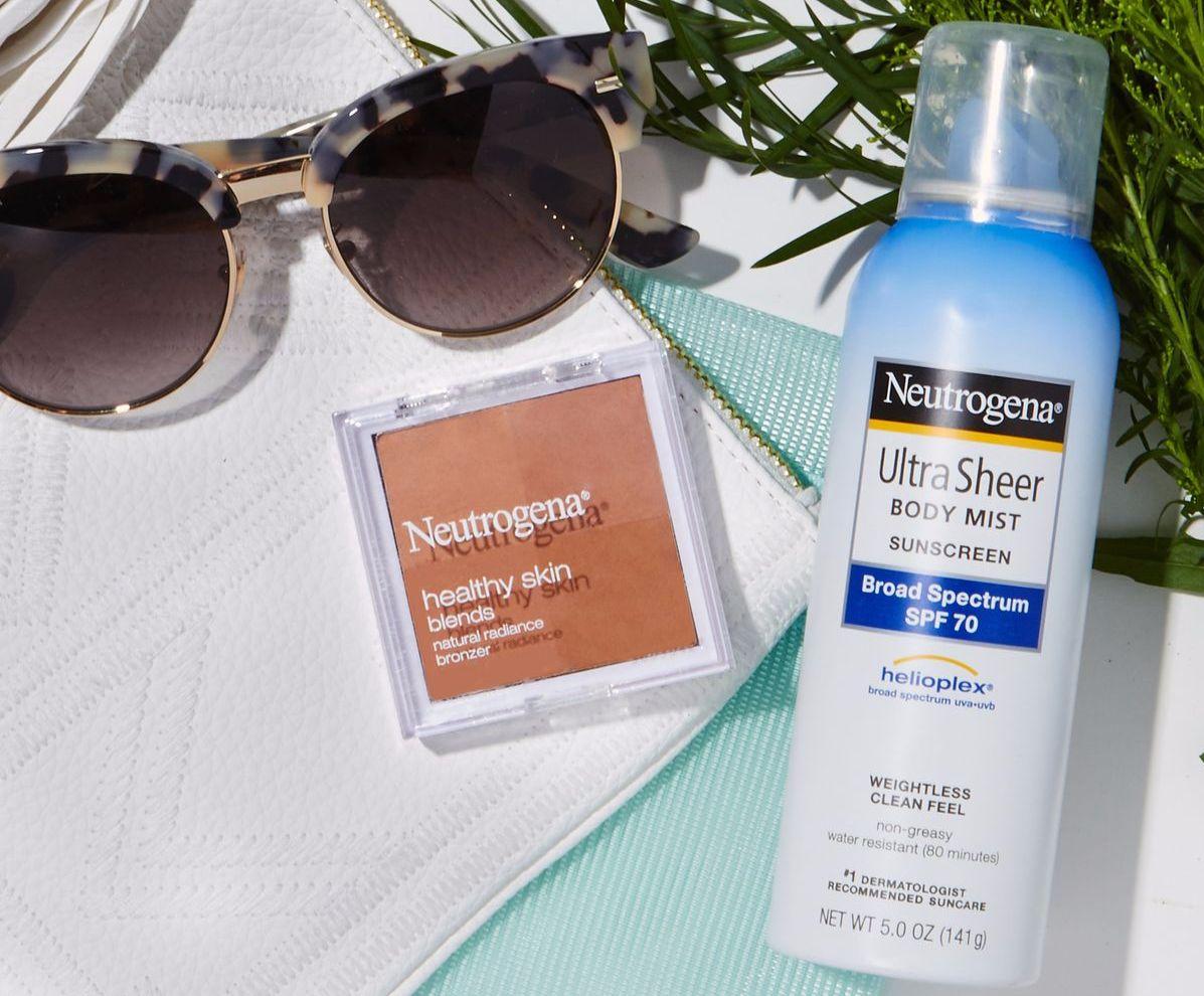 Xịt chống nắng NEUTROGENA Ultra Sheer