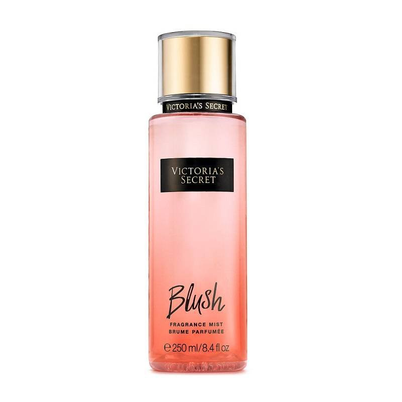 Xịt thơm toàn thân BLUSH- Victoria's Secret Body Mist