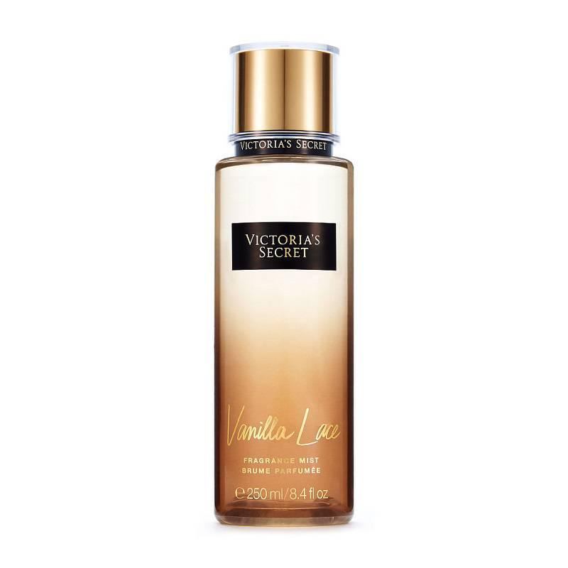 Xịt thơm toàn thân VANILLA LACE - Victoria's Secret Body Mist