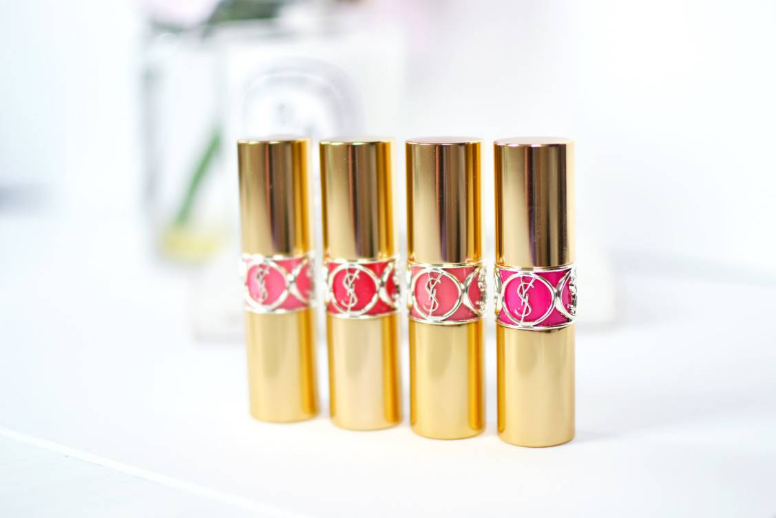 Son YSL Rouge Volupte