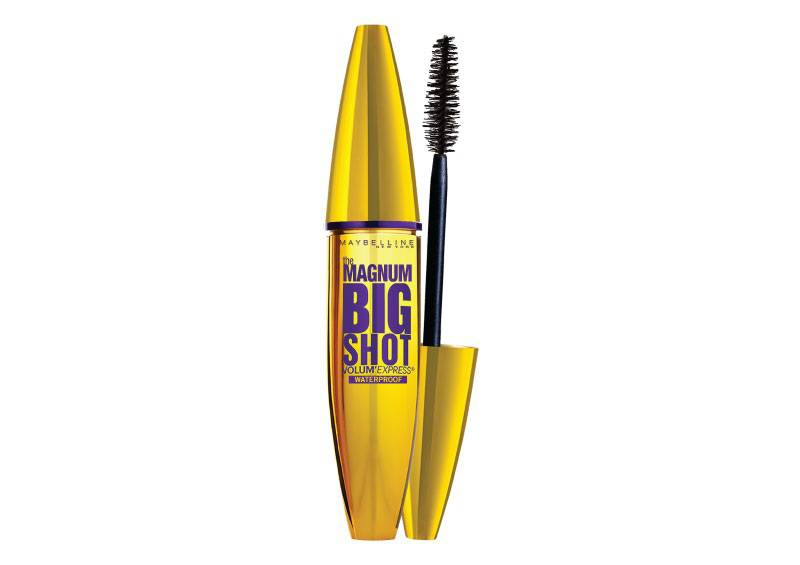 Mascara MAYBELINE THE MAGNUM BIG SHOT