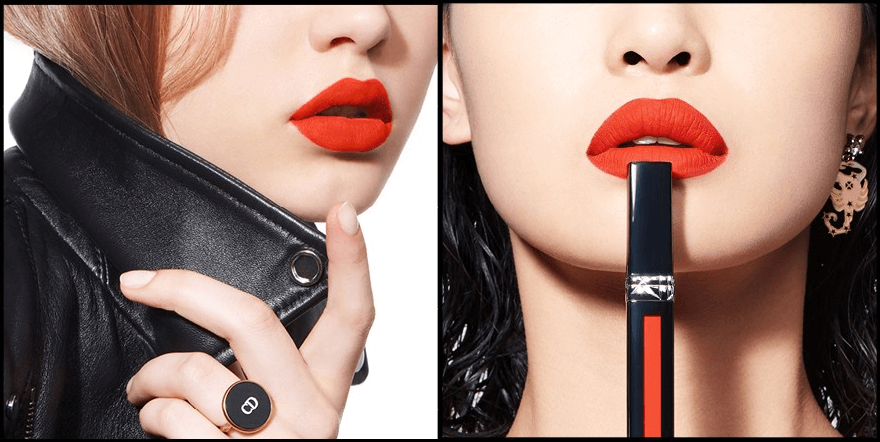 Son Kem Lì Dior Rouge Liquid 658