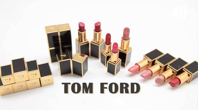 Son Tom Ford giá bao nhiêu