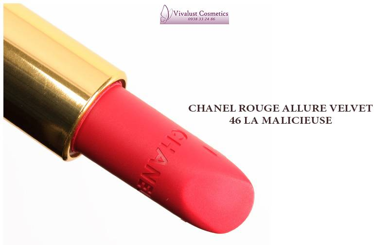 Son CHANEL màu 46 LA MALICIEUSE