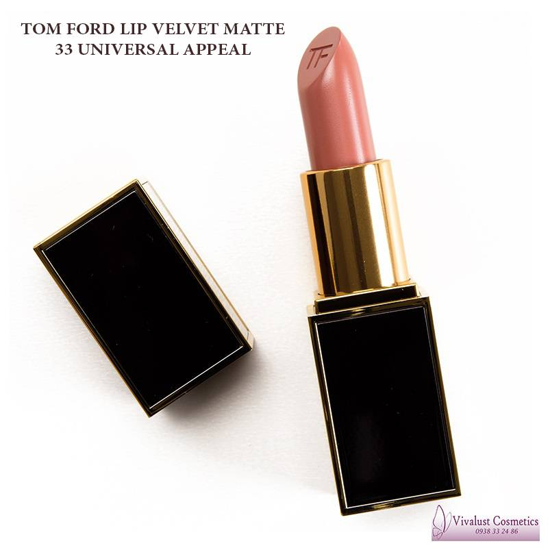 Son Tom Ford 33 UNIVERSAL APPEAL