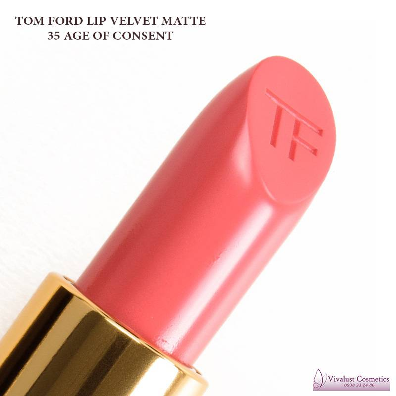 Son Tom Ford màu 35 AGE OF CONSENT
