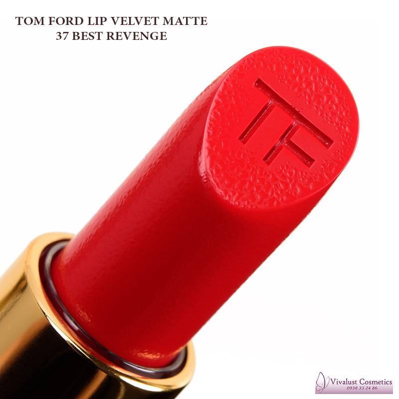 Son Tom Ford màu 37 BEST REVENGE