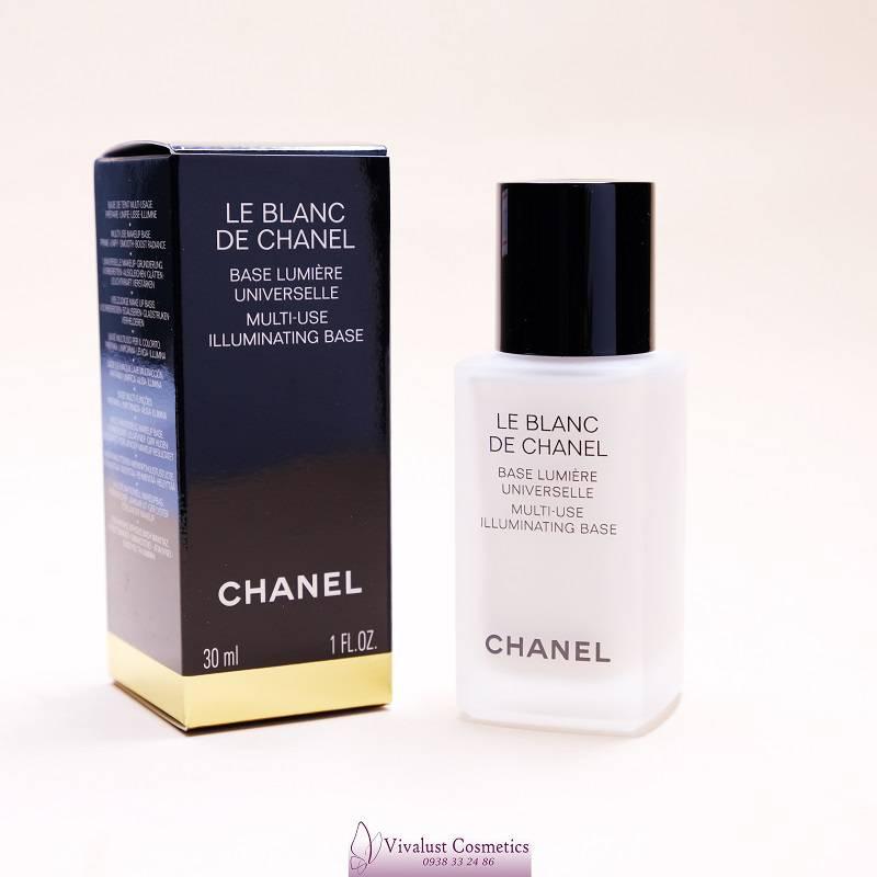 Kem Lót Le Blanc De Chanel