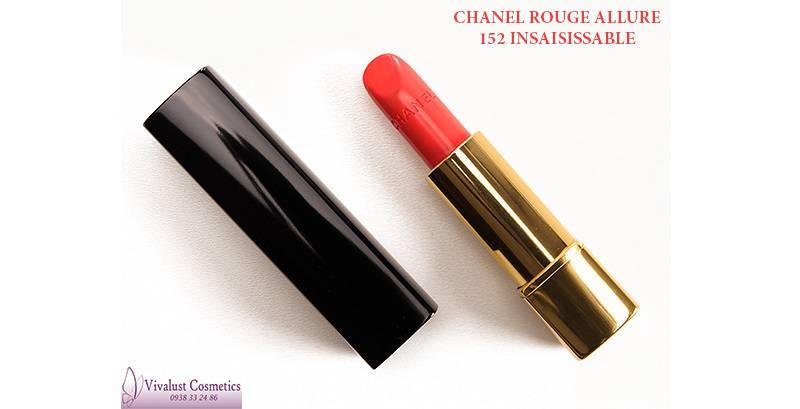 Son Chanel màu 152 Insaisissable