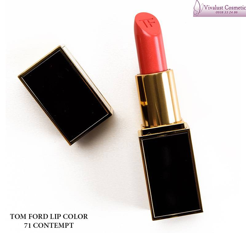 Son Tom Ford màu 71 CONTEMPT