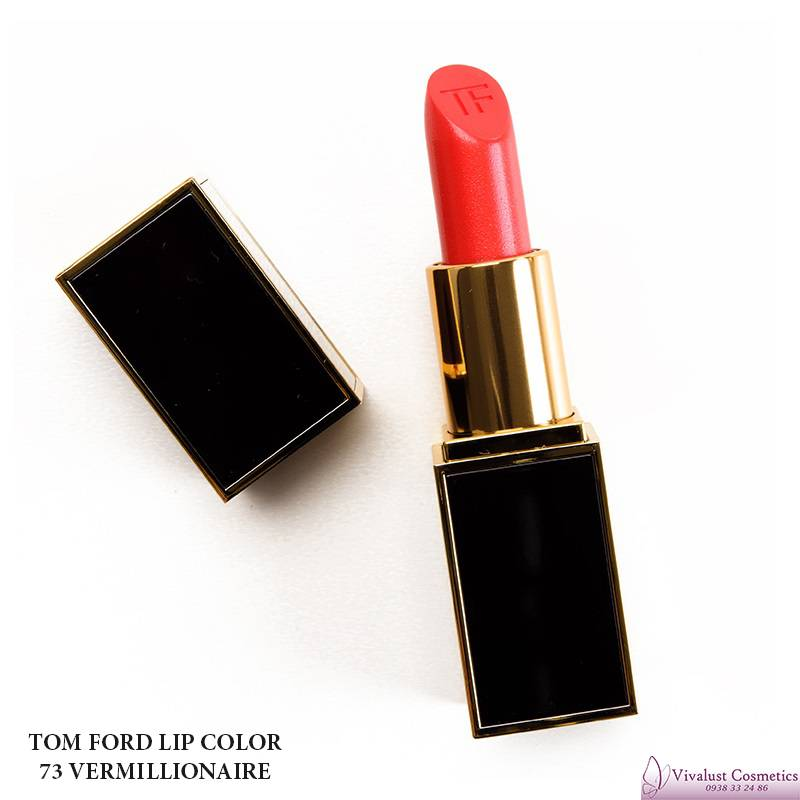 Son Tom Ford màu 73 VERMILLIONAIRE
