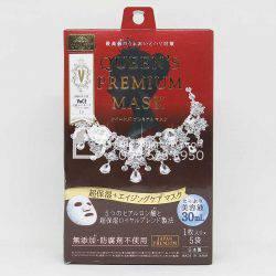 Mặt nạ Quality Queen's Premium Mask đỏ