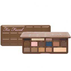 Phấn mắt Too Faced Semi Sweet Chocolate Bar