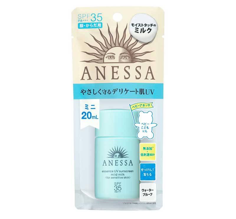 Kem chống nắng Anessa Essence UV Sunscreen