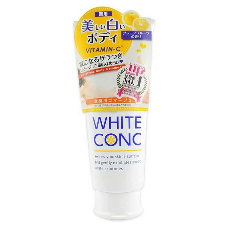 Tẩy tế bào chết White Conc