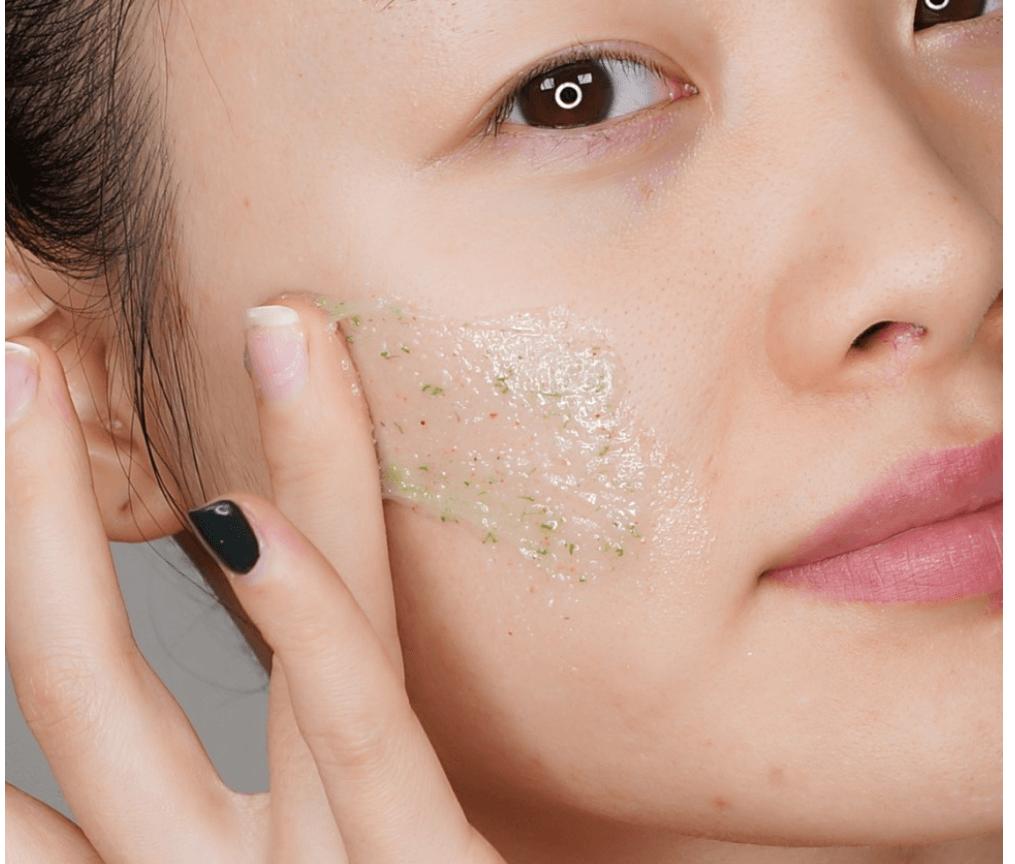 Mặt Nạ Tẩy Tế Bào Chết HUXLEY Scrub Mask - Sweet Therapy  vivalust