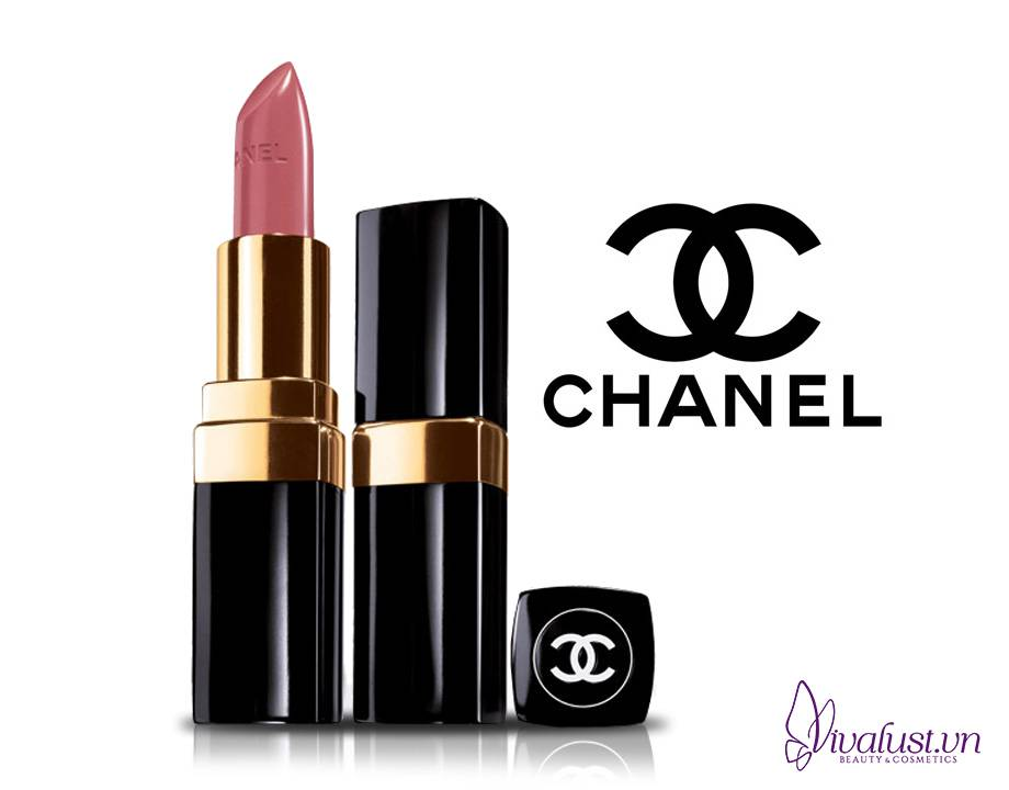 Thiết kế son Chanel | Vivalust