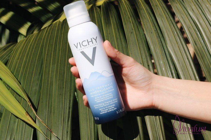 Xit khoang Vichy | Vivalust