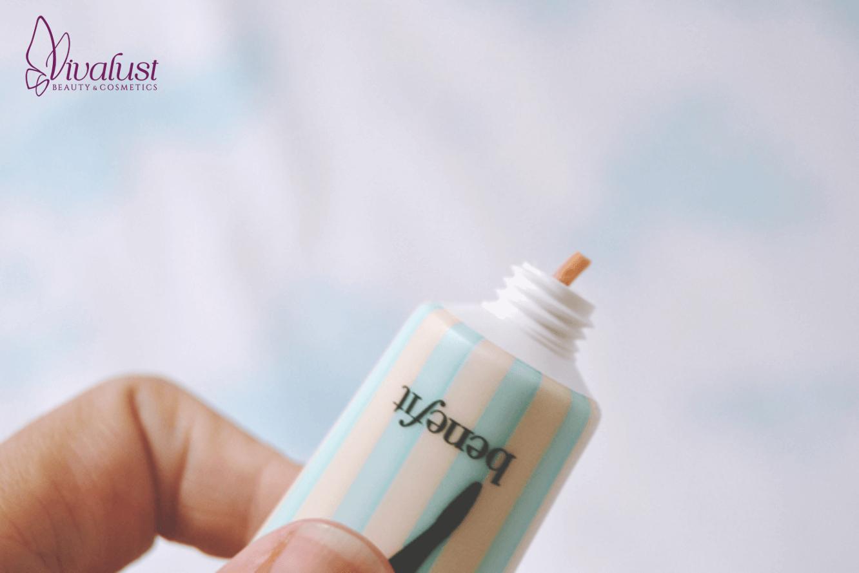 Kem lót Pore Benefit | Vivalust 3