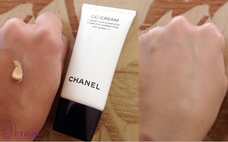 Kem nen Chanel | Vivalust