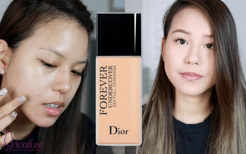 Kem nen Dior | Vivalust