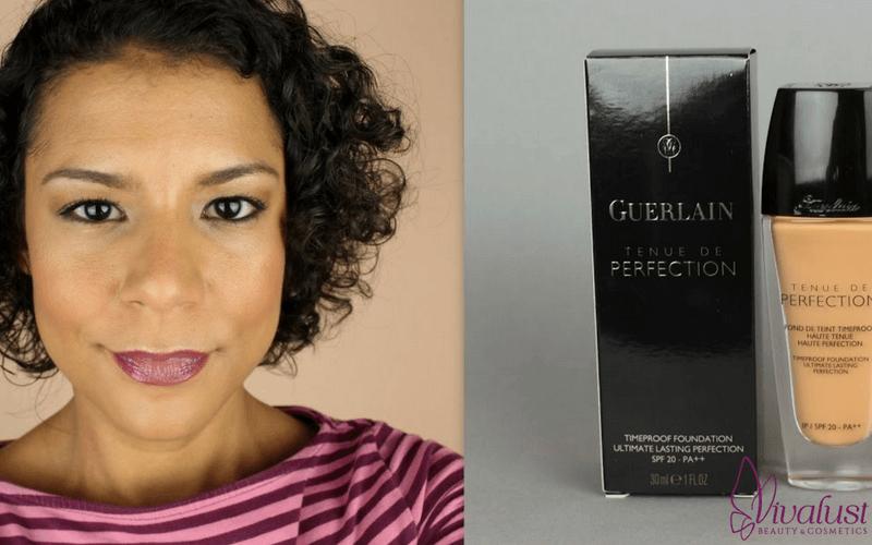 Kem nen Guerlain | Vivalust 2